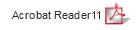 Acrobat Reader11